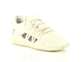 sports shoes 18c59 3cd19 Adidas EQT Racing ADV W blanca big