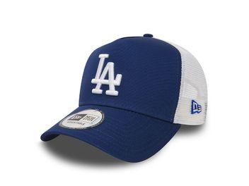 New Era Clean Trucker Los Angeles Dodgers Azul Uomo e donna 11405497 4f758d3637a